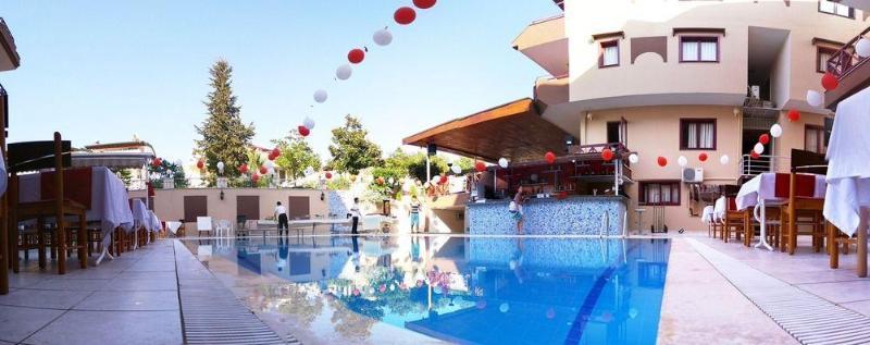 Himeros Beach - Hotel - 3
