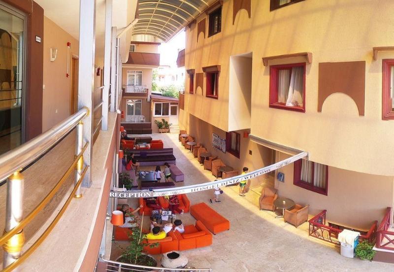 Himeros Beach - Hotel - 5