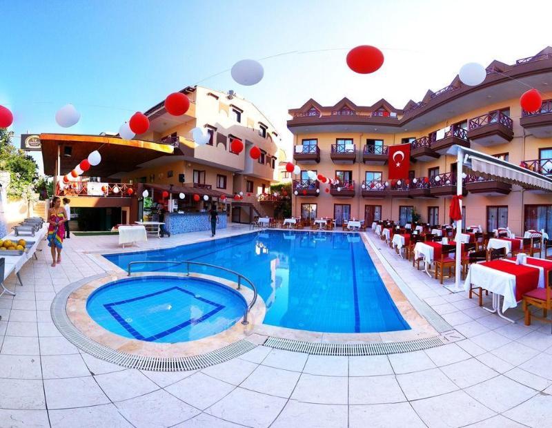 Himeros Beach - Hotel - 4