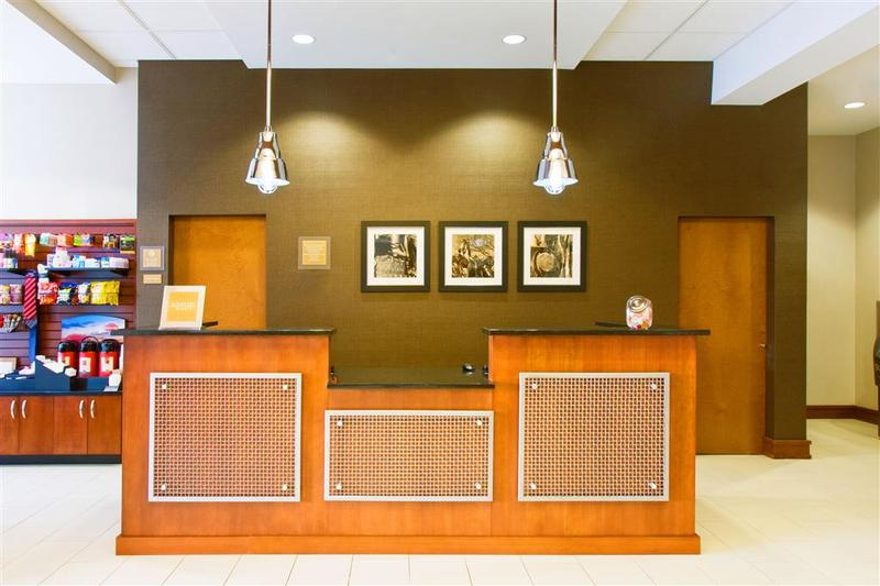 Four Points by Sheraton Raleigh Durham Airport - Hotel - 1