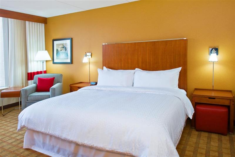 Four Points by Sheraton Raleigh Durham Airport - Hotel - 2