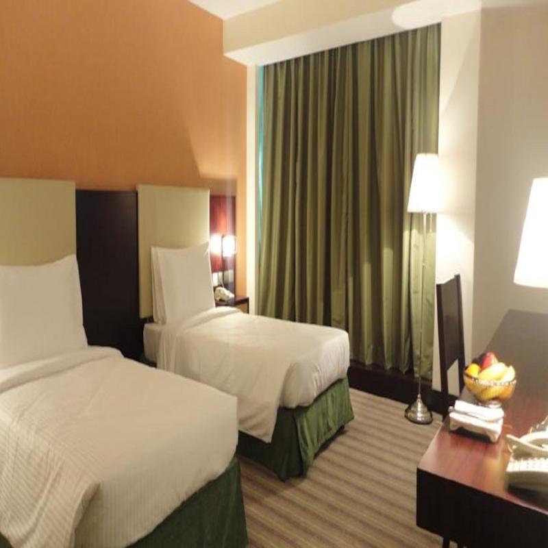 Days Olaya Hotel - Room - 10