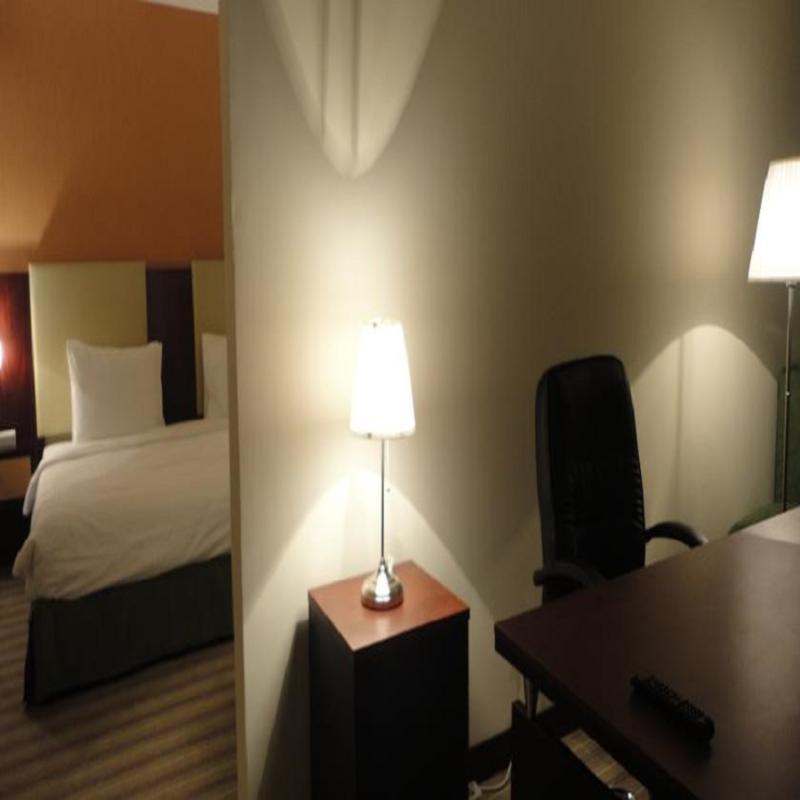 Days Olaya Hotel - Room - 8