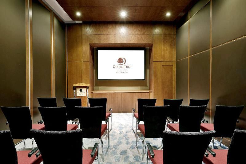 Conferences Doubletree By Hilton Resort & Spa Marjan Island