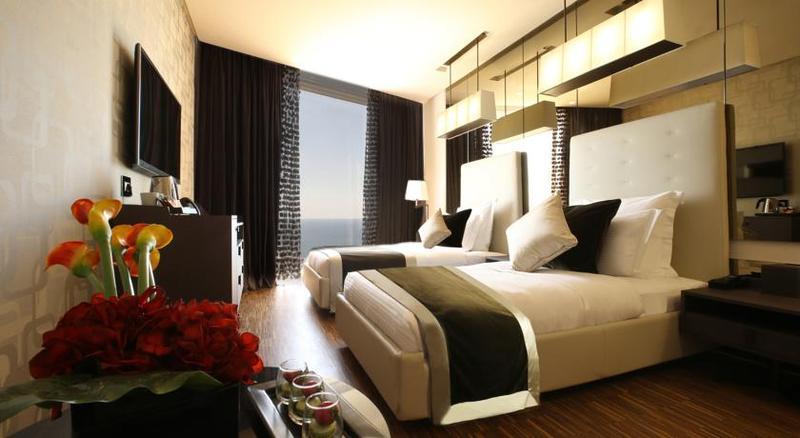 Lancaster Plaza - Hotel - 8