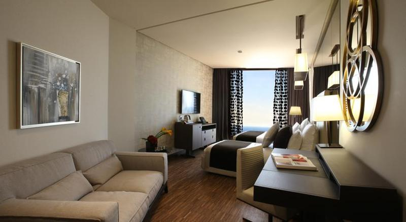 Lancaster Plaza - Hotel - 7