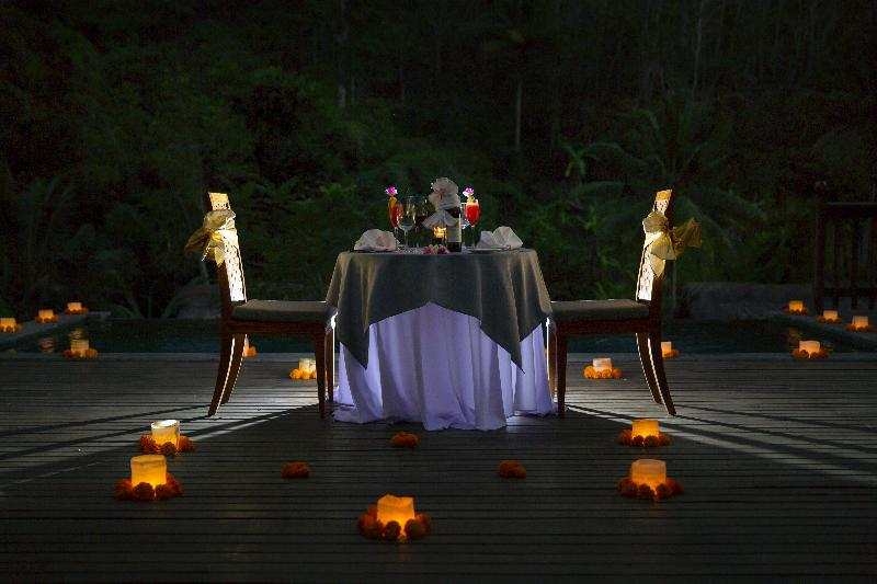 The Lokha Ubud Resort Villa And Spa - Hotel - 3