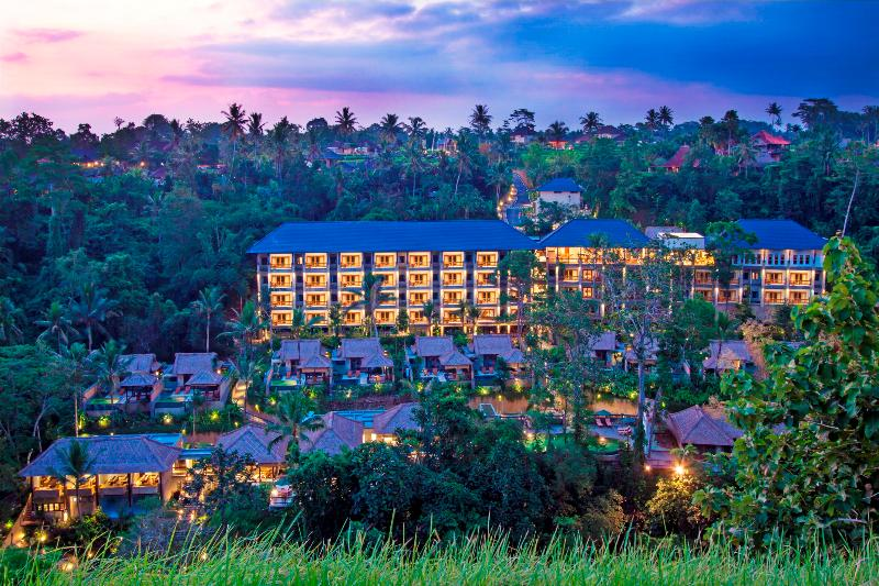 The Lokha Ubud Resort Villa And Spa - Hotel - 5