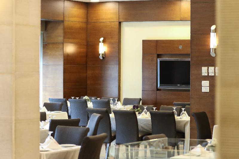 Restaurant Retaj Hotel