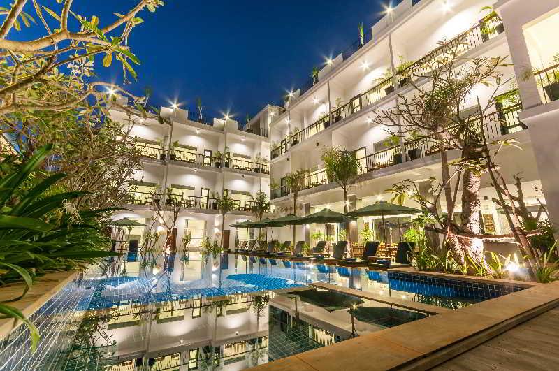 Landing Gold Villa - Hotel - 4