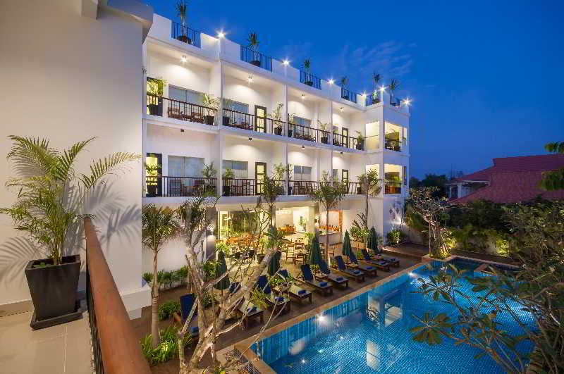 Landing Gold Villa - Hotel - 5