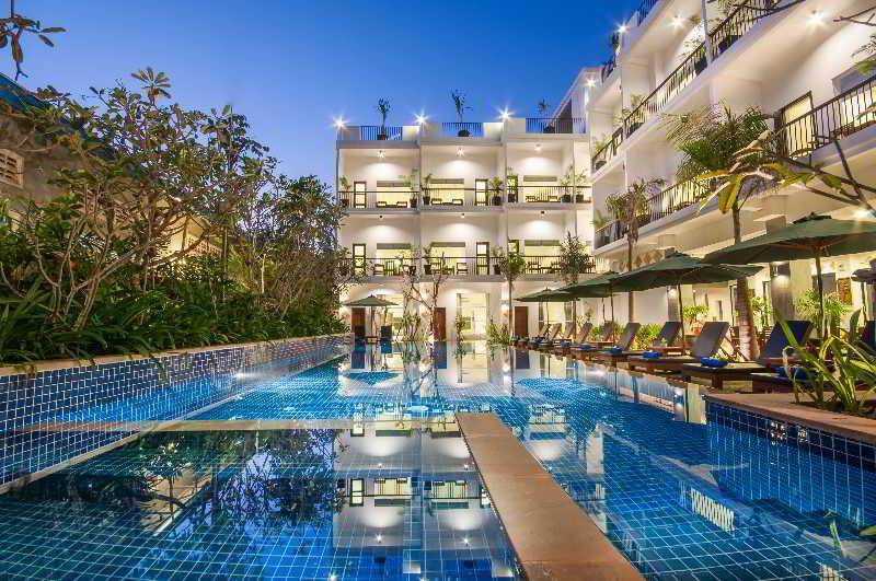 Landing Gold Villa - Hotel - 6