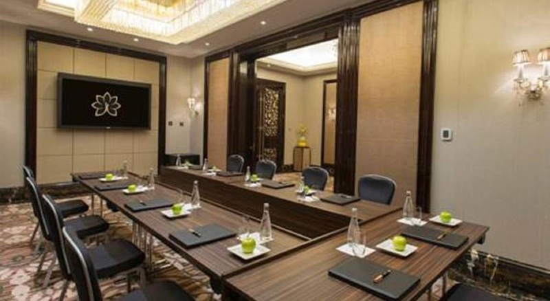 Narcissus Hotel and Residence - Conference - 4
