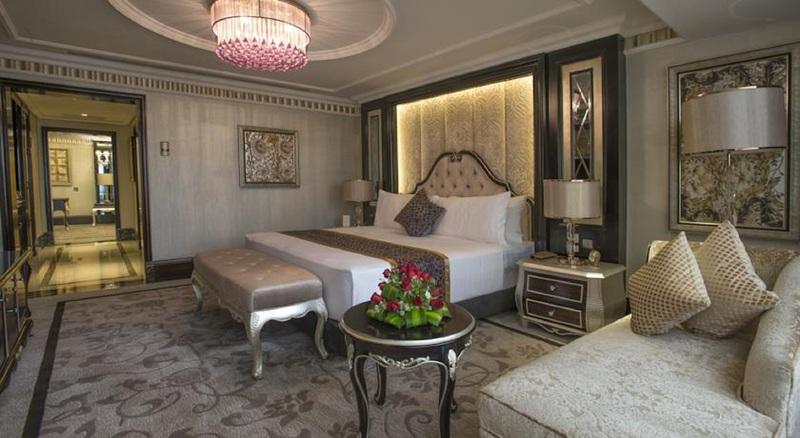 Narcissus Hotel and Residence - Room - 1