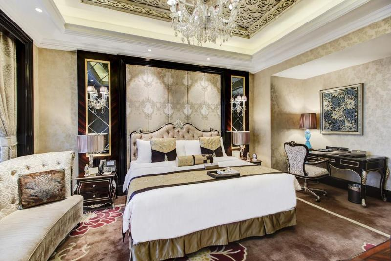 Narcissus Hotel and Residence - Room - 11