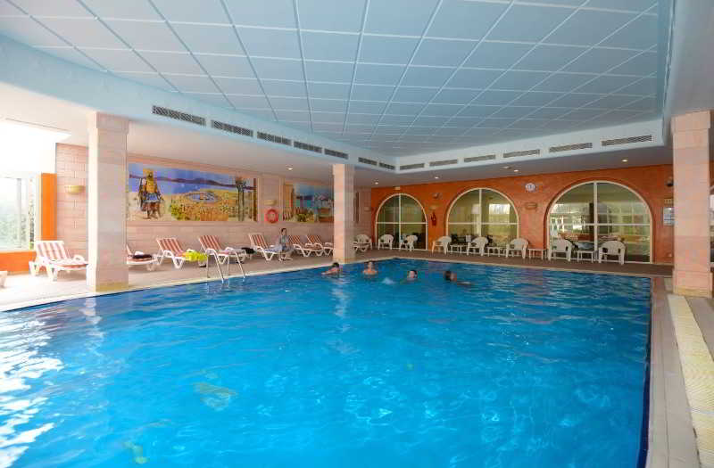 Sidi Mansour Resort And Spa