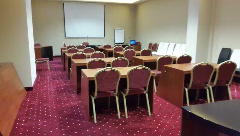 Conferences Diamond House