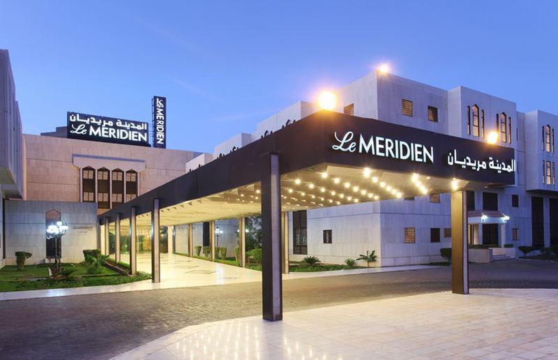 Le Meridien Medina - Hotel - 5