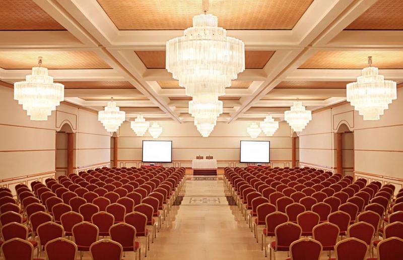 Le Meridien Medina - Conference - 12