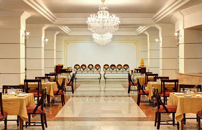 Le Meridien Medina - Restaurant - 3