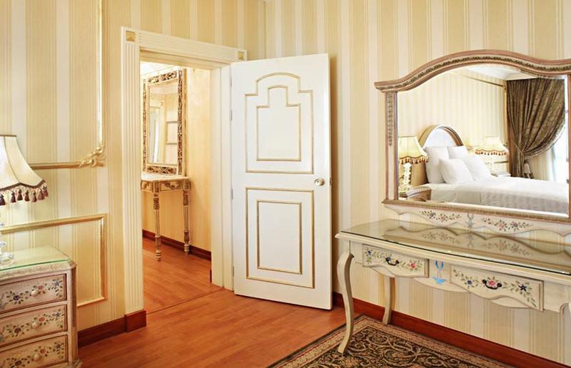 Le Meridien Medina - Room - 1