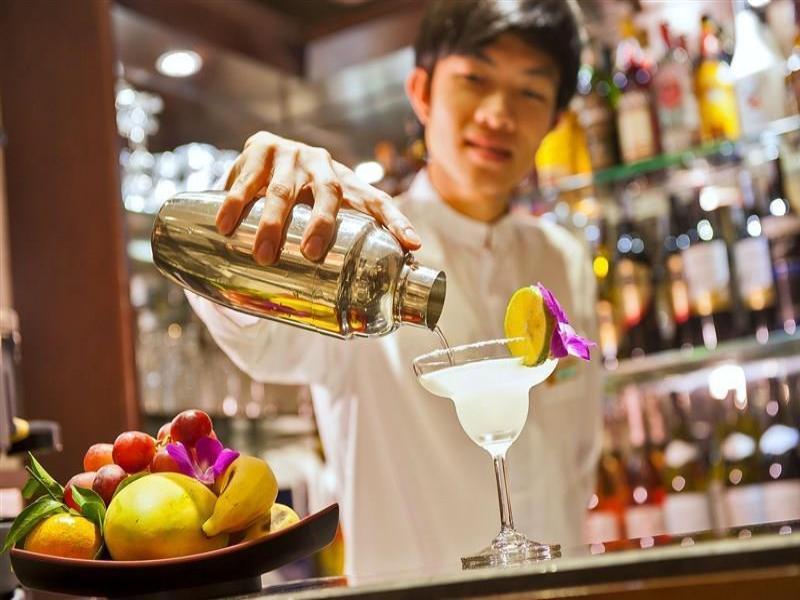 Maison d'Hanoi Boutique - Bar - 3
