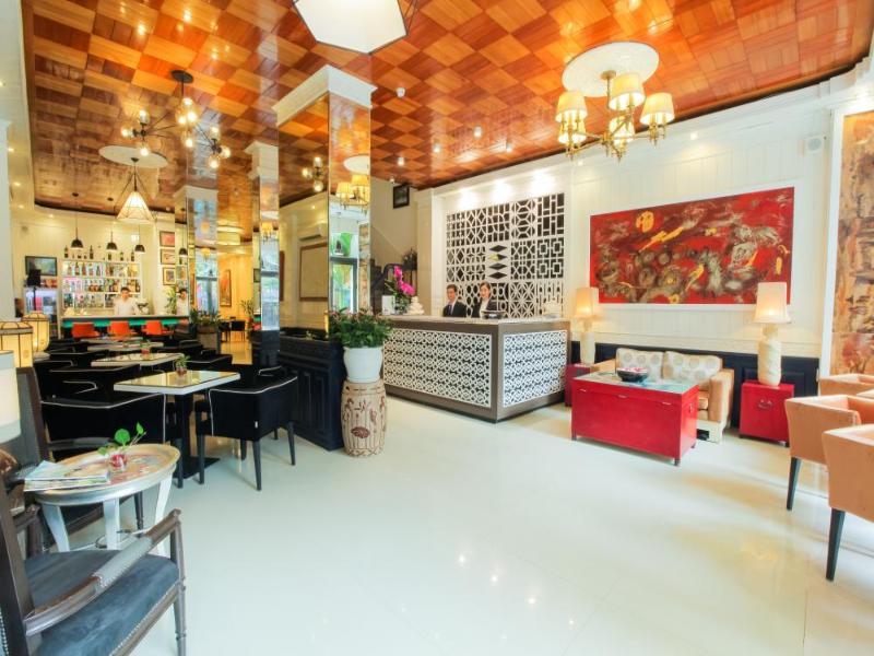 Maison d'Hanoi Boutique - General - 0