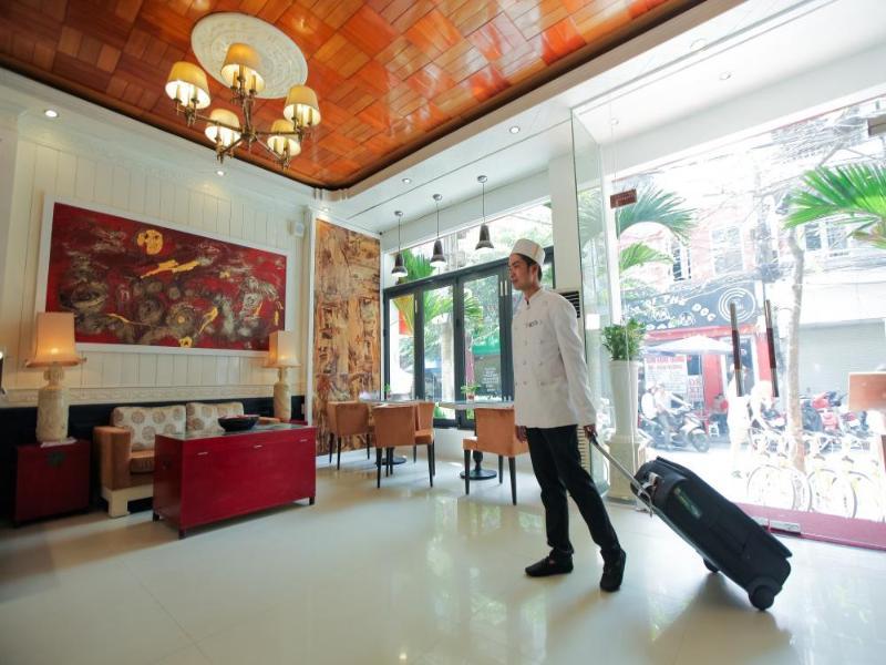 Maison d'Hanoi Boutique - General - 7