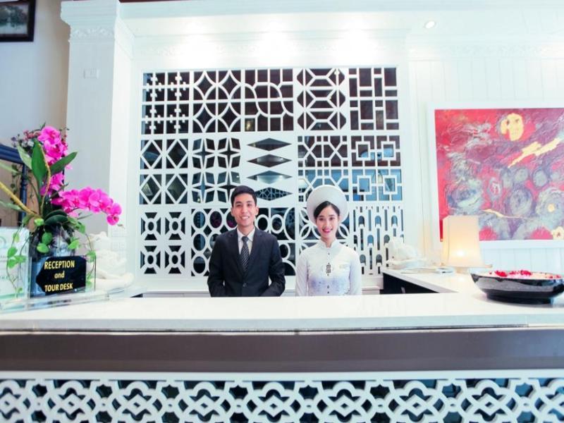 Maison d'Hanoi Boutique - General - 6