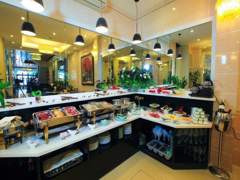 Maison d'Hanoi Boutique - Pool - 2