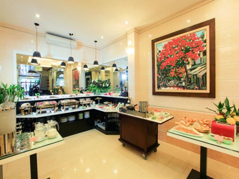 Maison d'Hanoi Boutique - Pool - 11
