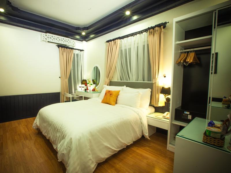 Maison d'Hanoi Boutique - Room - 1
