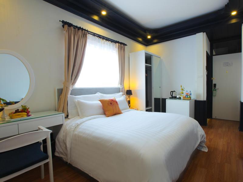 Maison d'Hanoi Boutique - Room - 10