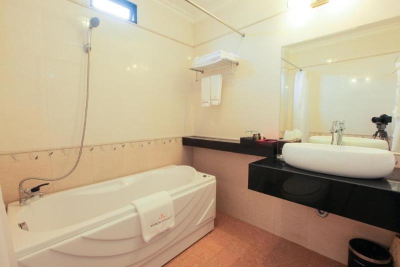 Maison d'Hanoi Boutique - Room - 9