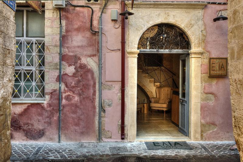 Elia Zampeliou Studios - Hotel - 4