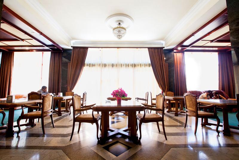 Foto del Hotel Silachi del viaje georgia armenia desconocidas