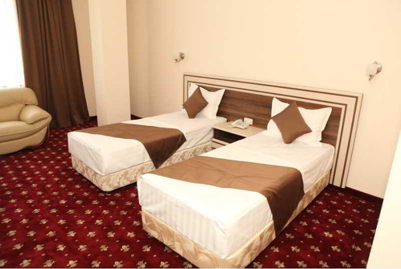 Millennium Resort Patong Phuket - Room - 19