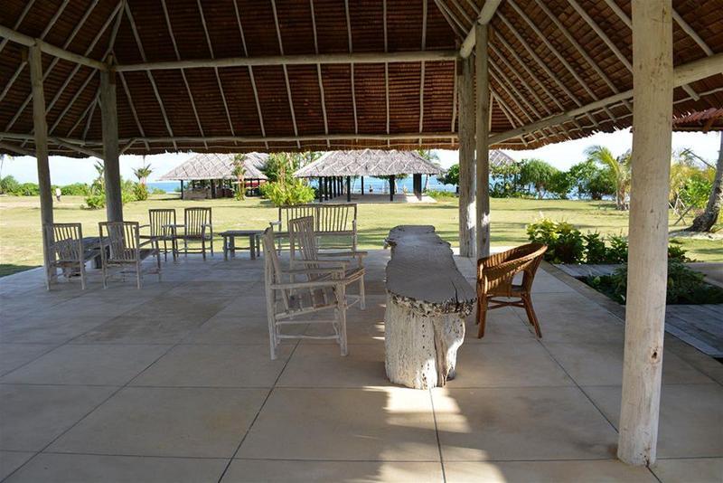 Trikora Beach Club And Resort