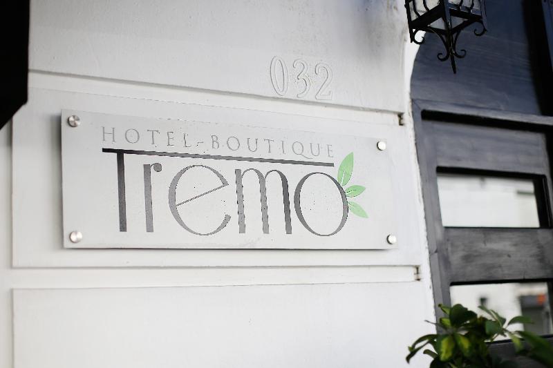 Tremo - General - 0
