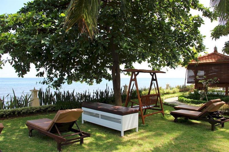 General view Bondalem Beach Club