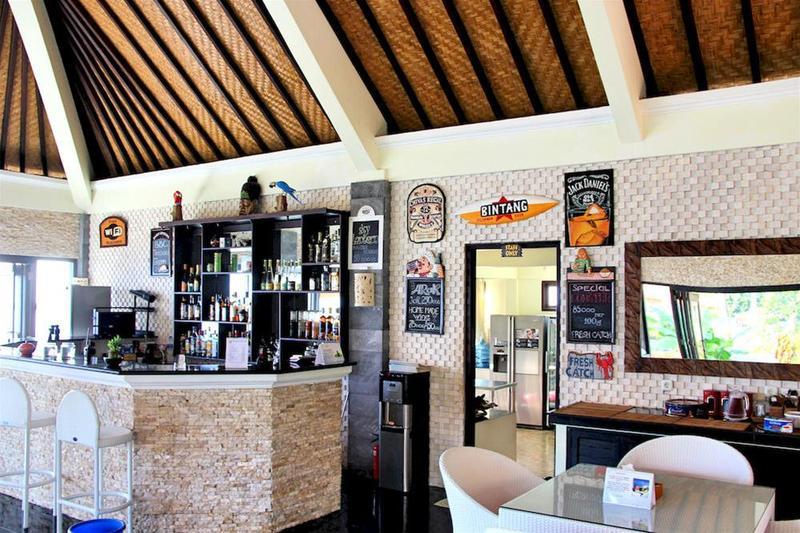 Bar Bondalem Beach Club