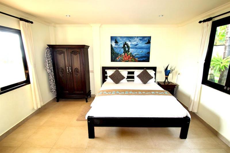 Room Bondalem Beach Club