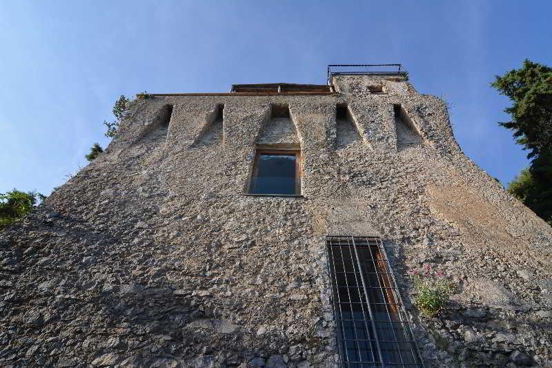 General view Torre Di Cesare