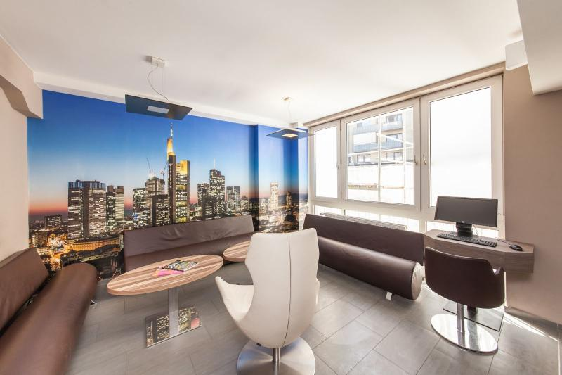 City Stay Frankfurt - General - 4