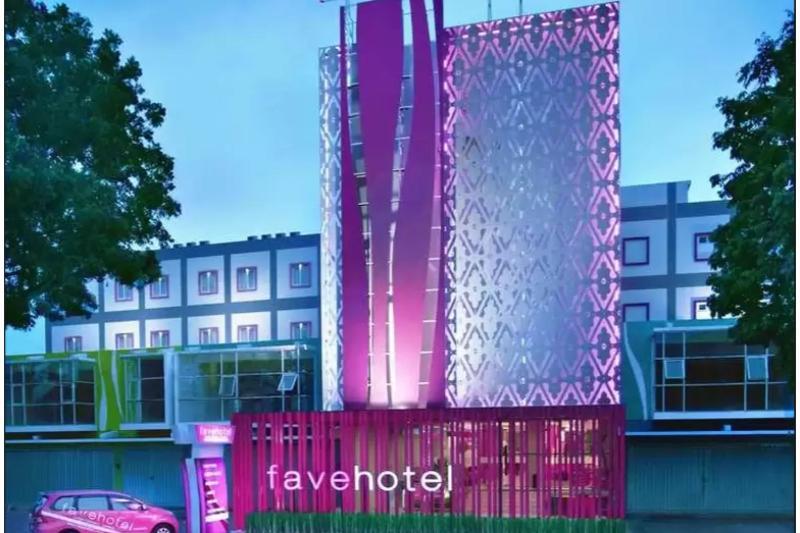 Favehotel Langko Mataram-Lombok - Hotel - 4