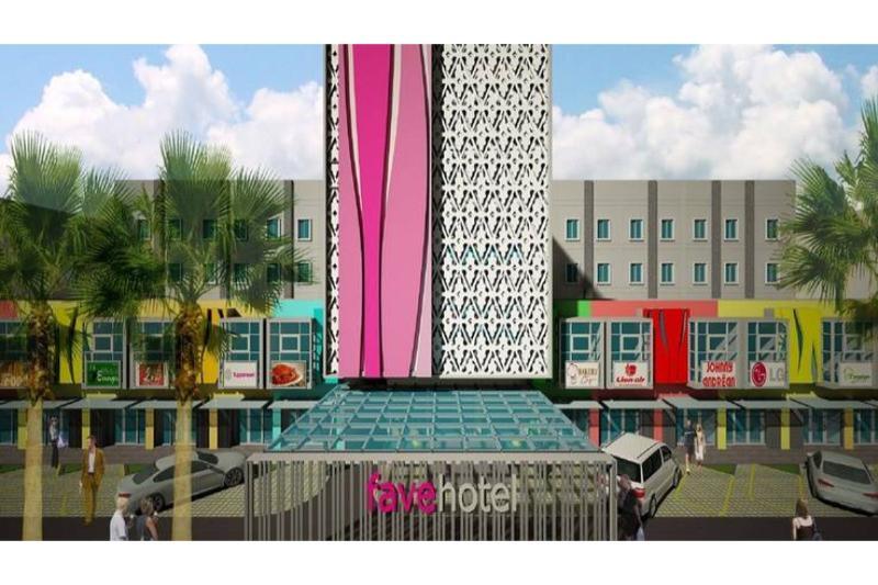 Favehotel Langko Mataram-Lombok - Hotel - 5