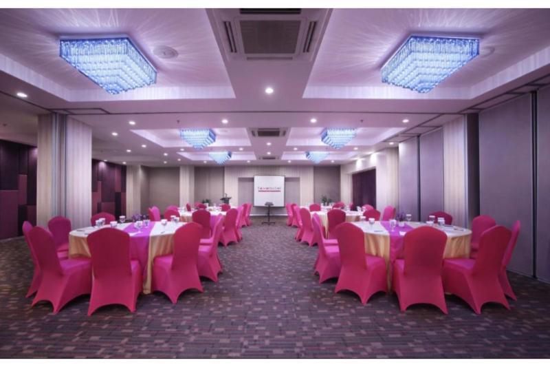 Favehotel Langko Mataram-Lombok - Conference - 3