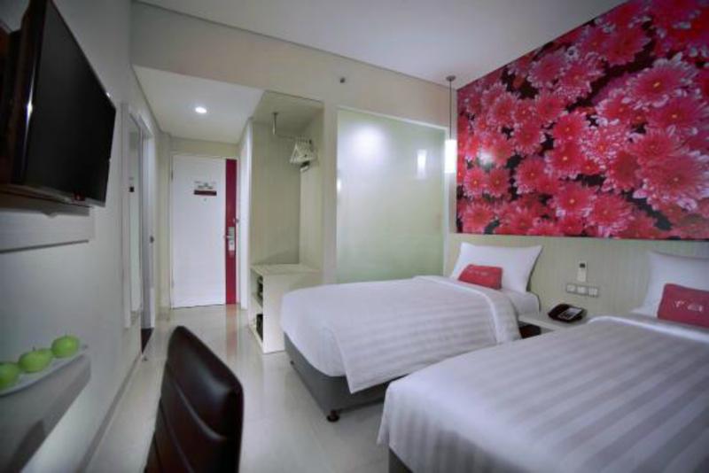 Favehotel Langko Mataram-Lombok - Room - 1