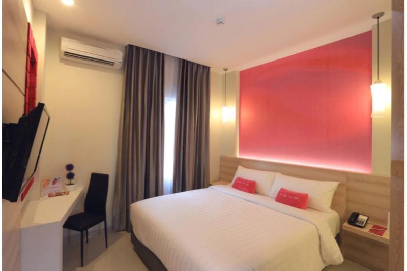 Favehotel Langko Mataram-Lombok - Room - 8