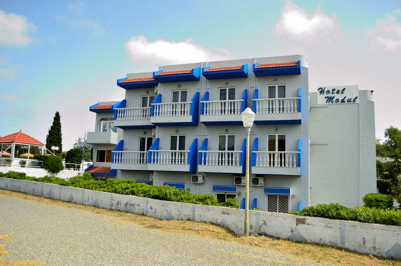 Modul - Hotel - 5